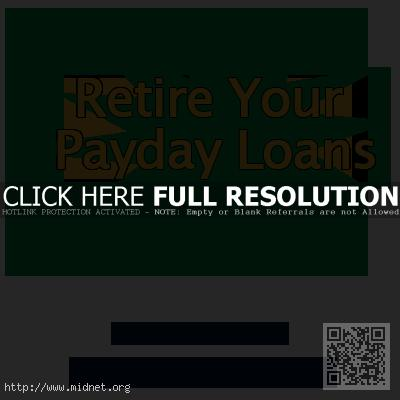 Poor Credit score Financial loans Within San Marcos, Texas