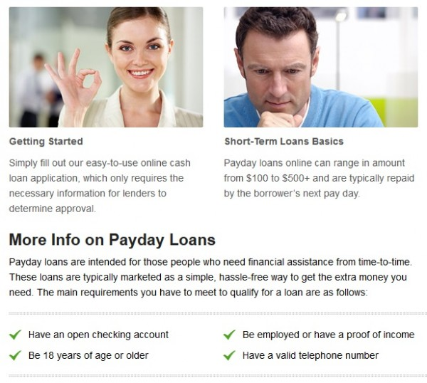 Poor Credit score High-risk Personal bank loan ?use Agents On the internet